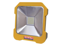 XMS Faithfull SMD Task Light with Power Take Off 110V
