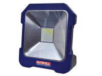 XMS Faithfull SMD Task Light with Power Take Off 240V