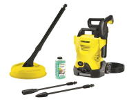 XMS Karcher K2.850 Pressure Washer