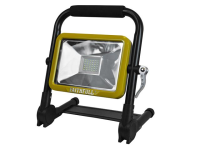 XMS Faithfull SMD Folding Rechargeable Work Light 20W 1800 Lumen