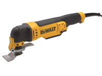 XMS DEWALT DWE315B Corded Oscillating Tool with Bag 300W 240V