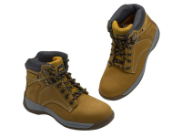 XMS DEWALT Extreme Safety Boot Wheat UK 11 Euro 45