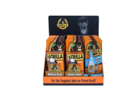 XMS Gorilla Glue & Superglue Display