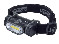 XMS Lighthouse Rechargeable COB LED Headlight 150 Lumens