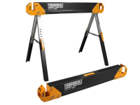 XMS ToughBuilt® C600 Sawhorse (Twin Pack)