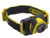 XMS Ledlenser iSEO 5R Rechargeable Headlamp 180 Lumens