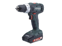 XMS Metabo SB18L Combi Hammer Drill 18V 2 x 2.0Ah Li-ion