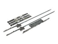 Yale Locks DoormasterMulti Point Professional Replacement uPVC Lock YDM-PRO-PVC-45