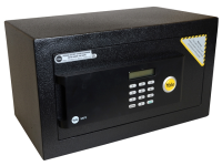 Yale Locks Premium Compact Safe 20cm