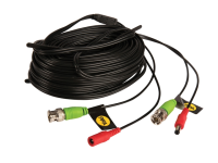 Yale Alarms HD-BNC30 BNC / Power Cable 30m
