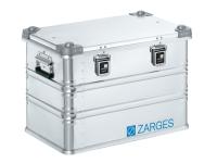 Zarges K470 Aluminium Case 550 x 350 x 380mm