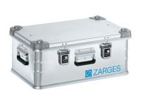 Zarges K470 Aluminium Case 550 x 350 x 220mm