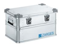 Zarges K470 Aluminium Case 550 x 350 x 310mm