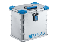 Zarges 40700 Eurobox Aluminium Case 350 x 250 x 310mm (Internal)