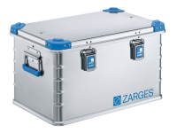 Zarges 40702 Eurobox Aluminium Case 550 x 350 x 310mm (Internal)