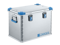 Zarges 40703 Eurobox Aluminium Case 550 x 350 x 380mm (Internal)