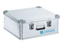 Zarges K470 Aluminium Case 550 x 550 x 220mm