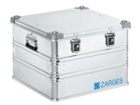 Zarges K470 Aluminium Case 550 x 550 x 380mm