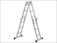 Zarges Multi-Purpose Ladder 2 x 3 & 2 x 4 Rungs