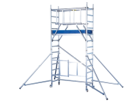 Zarges Reachmaster™ ARG Tower Working Height 4.5m Platform Height 2.5m