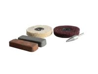Zenith Profin Clean & Finish Kit