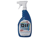 Zinsser DIF Gel Wallpaper Stripper 946ml